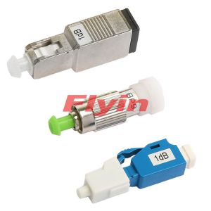 Male to Female Type Attenuator