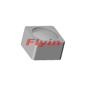 Square type Collimating Lens